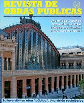 2011 NOVIEMBRE Nº 3526 REVISTA DE OBRAS PÚBLICAS