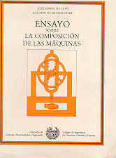 CHI-36 ENSAYO SOBRE LA COMPOSICION DE LAS MAQUINAS