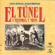 CHI-34 EL TUNEL I: HISTORIA Y MITO