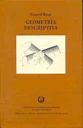 CHI-52 GEOMETRIA DESCRIPTIVA (FASCIMIL DE LA EDICION DE 1803)