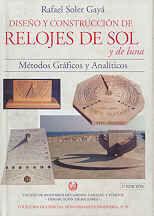 CHI-29 DISEÑO Y CONSTRUCCION DE RELOJES DE SOL Y DE LUNA (2ª ED.)