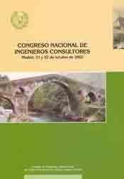 EDE-4 CONGRESO NACIONAL DE INGENIEROS CONSULTORES (MADRID, 21-22 DE OCTUBRE DE 2002)