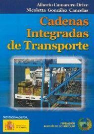 CADENAS INTEGRADAS DE TRANSPORTE