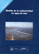 MEDIDA DE LA RADIACTIVIDAD EN AGUA DE MAR M-74