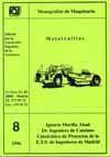 MOTOTRAILLAS (MONOGRAFIA 8)