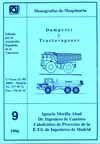 DUMPERES Y TRACTOVAGONES (MONOGRAFIA 9)