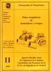 PALAS CARGADORAS DE NEUMATICOS Y ORUGAS (MONOGRAFIA 11)