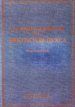 LAS FORMAS ARTISTICAS EN LA ARQUITECTURA TECNICA. TRATADO DE INGENIERIA ESTETICA (FACSIMIL DE LA EDITADA EN BARCELONA EN 1916)