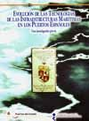 EVOLUCION DE TECNOLOGIAS DE LAS INFRAESTRUCTURAS MARITIMAS EN PUERTOS ESPAÑOLES. UNA INVESTIGACION PREVIA. 2 TOMOS (TOMO 1 - ANTECEDENTES HISTORICOS. TOMO 2 - EL SISTEMA PORTUARIO ESPAÑOL)