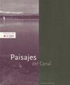 PAISAJES DEL CANAL