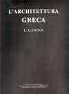 L'ARCHITETTURA GRECA (GRABADOS, ED. FACSIMIL DE LA DE 1834)