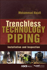 TRENCHLESS TECHNOLOGY PIPING. INSTALLATION AND INSPECTION