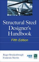 STRUCTURAL STEEL DESIGNER'S HANDBOOK, 5TH EDITION