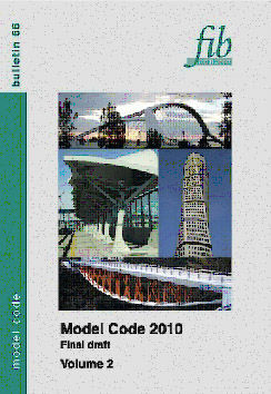 MODEL CODE 2010 - FINAL DRAFT. VOLUME 2. FIB BULLETIN Nº 66