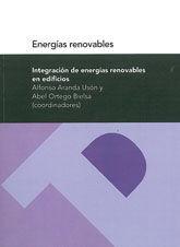INTEGRACION DE ENERGIAS RENOVABLES EN EDIFICIOS