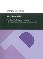 ENERGIA EOLICA, 2ª EDICION