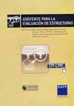 ASISTENTE PARA LA EVALUACION DE ESTRUCTURAS (CD-ROM)