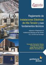 REGLAMENTO DE INSTALACIONES ELECTRICAS DE ALTA TENSION Y SUS FUNDAMENTOS TECNICOS