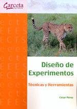DISEÑO DE EXPERIMENTOS. TECNICAS Y HERRAMIENTAS
