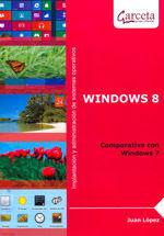 WINDOWS 8 (COMPARATIVA CON WINDOWS 7)