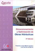 CES-301 DIMENSIONAMIENTO Y OPTIMIZACION DE OBRAS HIDRAULICAS (4ª ED.)