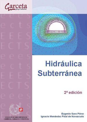 CES-303 HIDRAULICA SUBTERRANEA. 2ª ED,