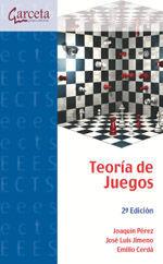 TEORIA DE JUEGOS. 2ª EDICION