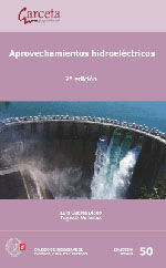 SEI-50 APROVECHAMIENTOS HIDROELECTRICOS. 2ª EDICION