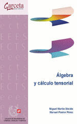CES-312 ALGEBRA Y CALCULO TENSORIAL