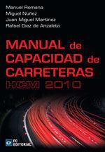 MANUAL DE CAPACIDAD DE CARRETERAS. HCM 2010