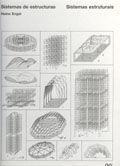 SISTEMAS DE ESTRUCTURAS / SISTEMAS ESTRUCTURAIS (ED. BILINGÜE ESPAÑOL-PORTUGUES)