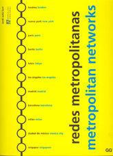 REDES METROPOLITANAS/ METROPOLITAN NETWORKS (BILINGUE ESPAÑOL-INGLES)