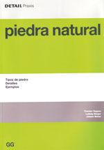 PIEDRA NATURAL. TIPOS DE PIEDRA, DETALLES, EJEMPLOS