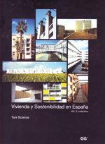 VIVIENDA Y SOSTENIBILIDAD EN ESPAÑA, VOL. 2: COLECTIVA