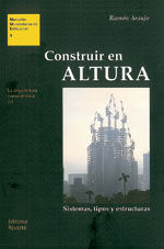 CONSTRUIR EN ALTURA. SISTEMAS, TIPOS, ESTRUCTURAS