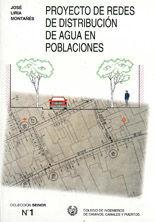 SEI-1 PROYECTO DE REDES DE DISTRIBUCION DE AGUA EN POBLACIONES (2ª ED.)