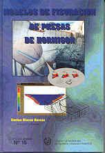 SEI-15 MODELOS DE FISURACION EN PRESAS DE HORMIGON