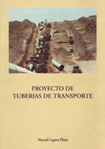 CES-086 PROYECTO DE TUBERIAS DE TRANSPORTE