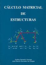 CES-109 CALCULO MATRICIAL DE ESTRUCTURAS