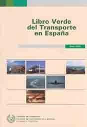 EDE-3 LIBRO VERDE DEL TRANSPORTE EN ESPAÑA
