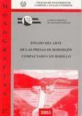 MON-27 ESTADO DEL ARTE DE LAS PRESAS DE HORMIGON COMPACTADO CON RODILLO