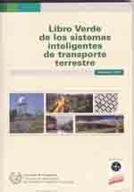 EDE-8 LIBRO VERDE DE LOS SISTEMAS INTELIGENTES DE TRANSPORTE TERRESTRE