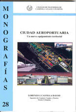 MON-28 CIUDAD AEROPORTUARIA. UN NUEVO EQUIPAMIENTO TERRITORIAL