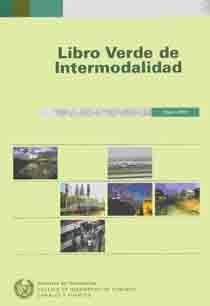 EDE-11 LIBRO VERDE DE INTERMODALIDAD