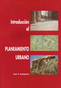 CES-205 INTRODUCCION AL PLANEAMIENTO URBANO. 4ª EDICION