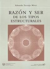 CHI-87 RAZON Y SER DE LOS TIPOS ESTRUCTURALES