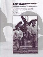 EDE-27 EL PEINE DEL VIENTO DE CHILLIDA EN SAN SEBASTIAN. INGENIERIA DE SU COLOCACION POR JOSE MARIA ELOSEGUI (1977)