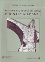 CHI-69 HISTORIA DEL PUENTE EN ESPAÑA: PUENTES ROMANOS