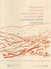 CHI-84 GEOLOGIA E HISTORIA DEL CAMINO DE SANTIAGO