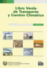 EDE-55 LIBRO VERDE DE TRANSPORTE Y CAMBIO CLIMATICO
